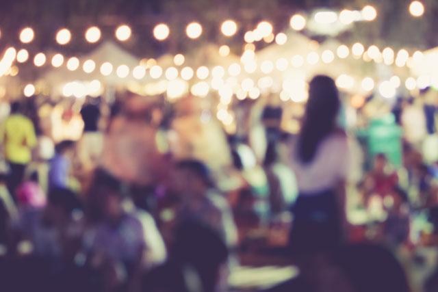 Festa no condomínio causa problemas na administração de condomínios residenciais