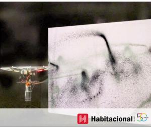 Pintura Drone