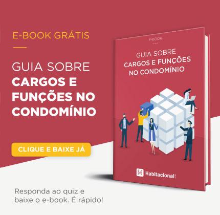 ebook sobre cargos e funções no condomínio