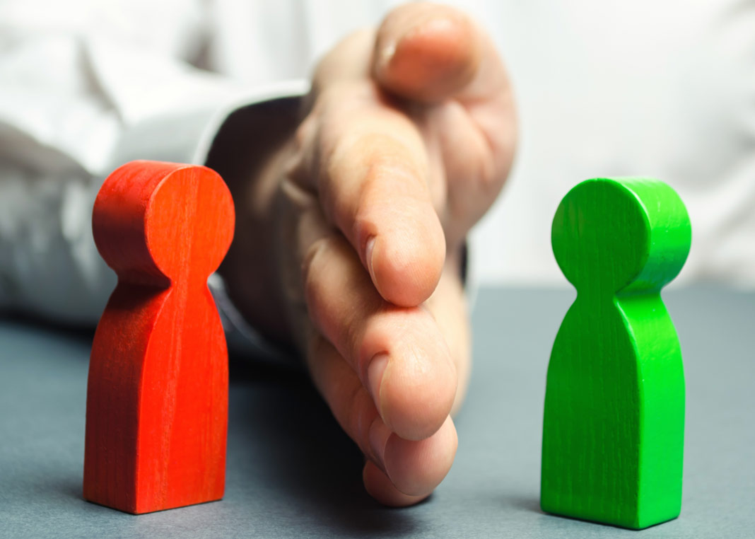 conflitos no condomínio - habitacional-administradora-de-condomínios