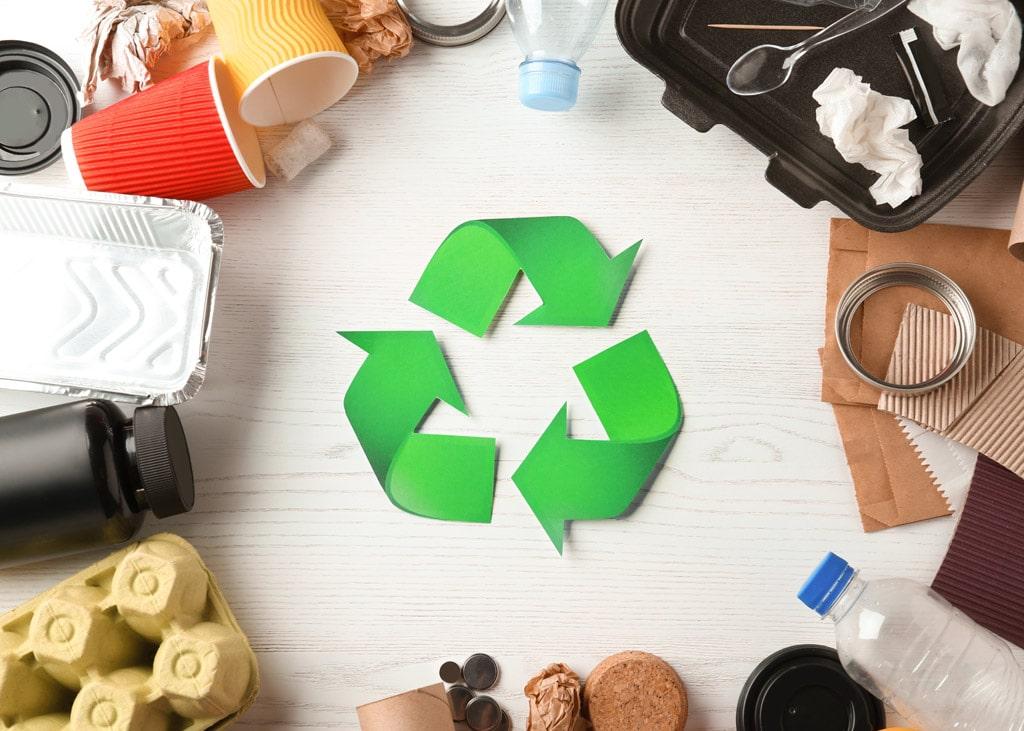 Aumento da geração de resíduos no condomínio durante o isolamento