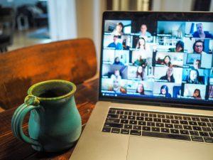 assembleia online digital ou por meio virtual