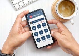 Conheça a funcionalidade de Recursos Humanos no app/portal da Habitacional e inicie uma nova era na administração de condomínios!