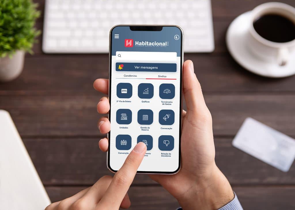 Descubra como nossos recursos digitais ajudam a cortar os gastos e manter a sustentabilidade das finanças do condomínio.