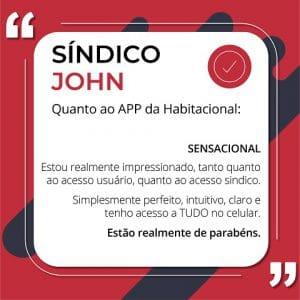 depoimento_síndico-John-sobre-o-app-de-administraçao-de-condominio-Mundo Apto, localizado na zona sul sp