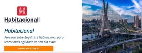 portal engelink para cotações de serviços e produtos para o condomínio
