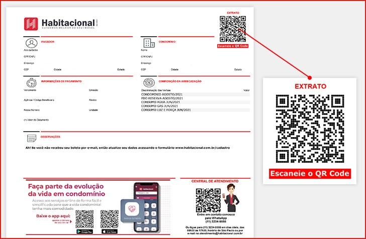 extrato-mensal com qr code